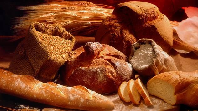 Proizvodi od brašna - © Pixabay