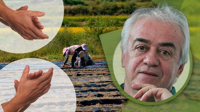 Gromoglasni aplauz za poljoprivrednike - © Agromedia