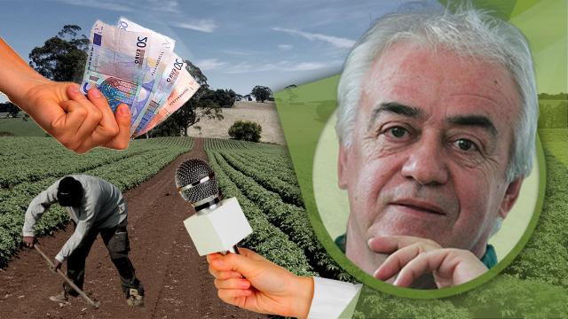 Mediji i novac - © Agromedia