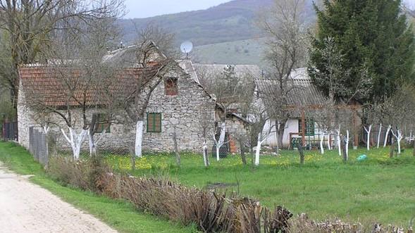 Napuštena lička sela © Miroslav Mašić