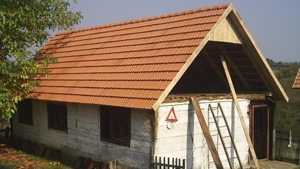 Kuća © Miroslav Mašić