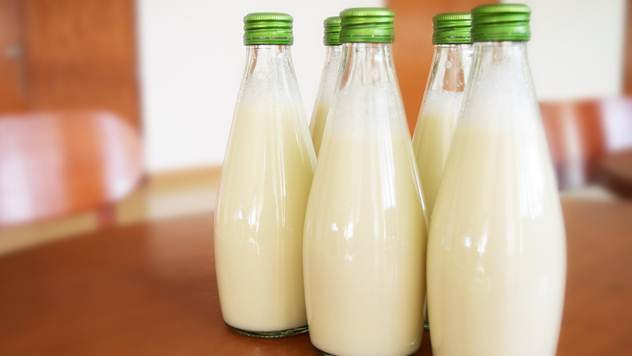 Magareće mleko - © Pixabay