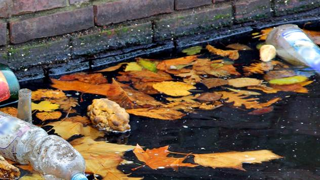 Otpadne vode - © Pixabay