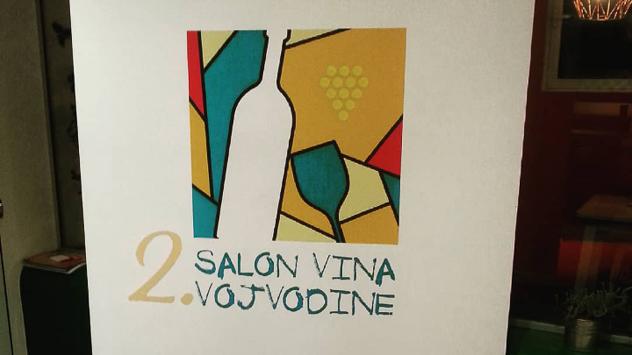 Salon vina © Agromedia