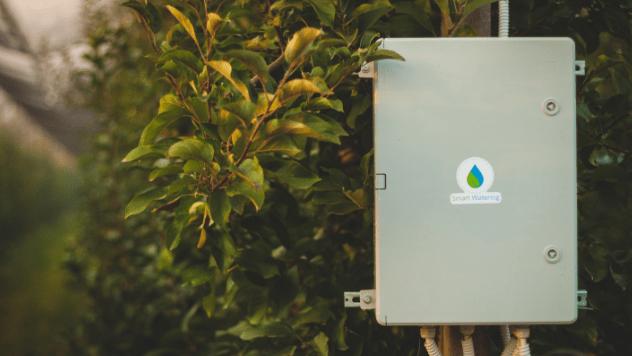 Moderna tehnologija u službi poljoprivrede © Smart Watering Solutions