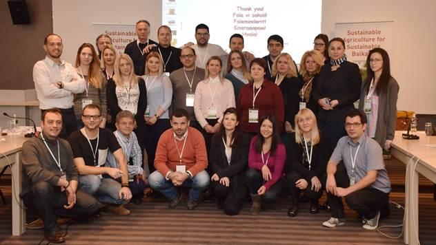 Učesnici konferencije - © ORCA
