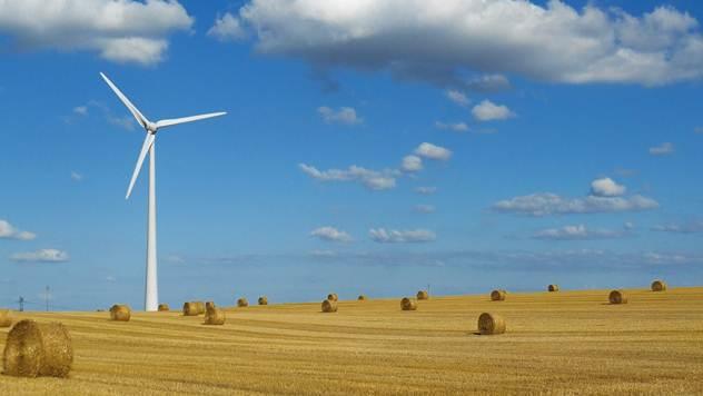 Obnovljiv izvor energije - © Pixabay