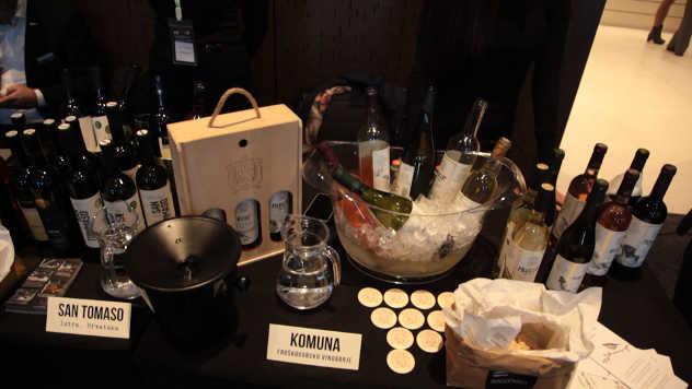 Wine jam - © Agromedia