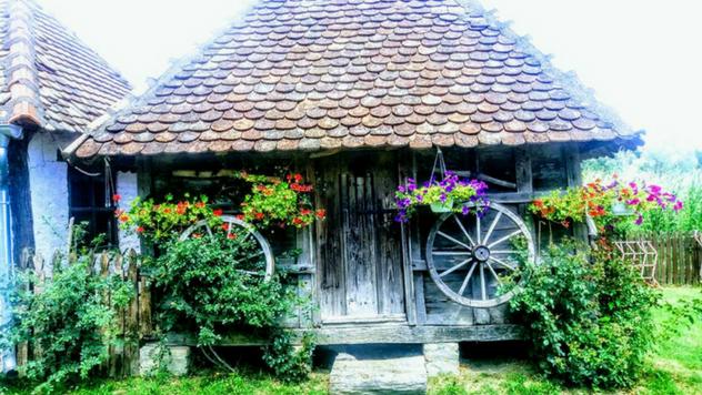 Selo © Agromedia