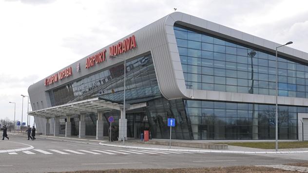 Aerodom Morava u Kraljevu - © Goran Šljivić