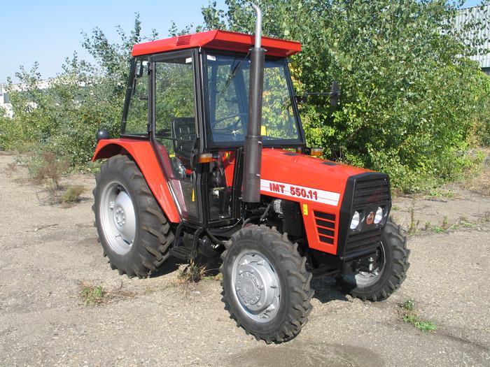 IMT 550