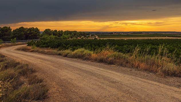 Atarski put - © Pixabay