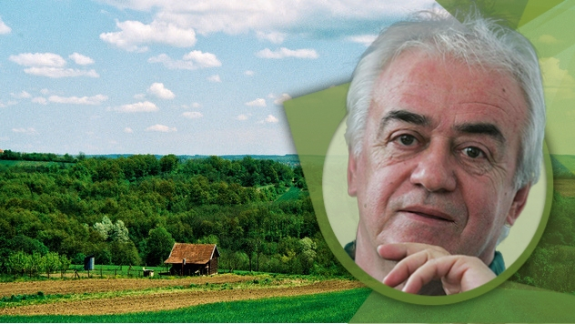 Budo Novović © Agromedia