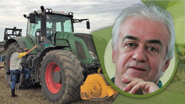 Budimir Budo Novović kritika - © Agromedia