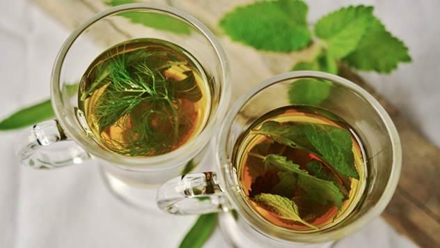 Ilustracija: Ispijanje čaja - © Pixabay