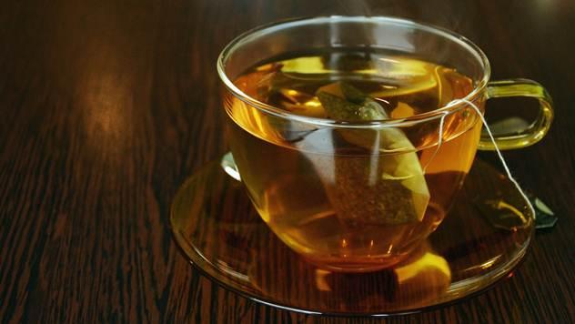 Ilustracija: Čaj - © Pixabay