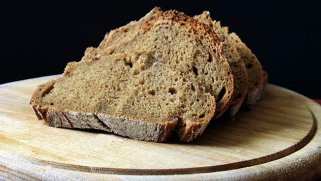 Nije svaki crni hleb crn - evo kako da ga preoznate - © Pixabay