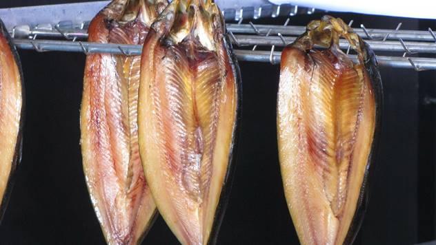 Jedan od načina dimljenja ribe - © Pixabay