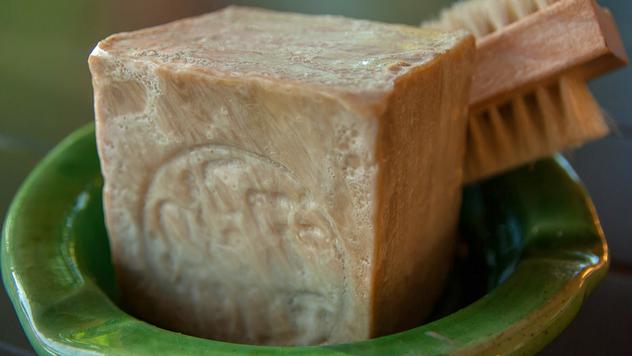 Domaći sapun ©Pixabay