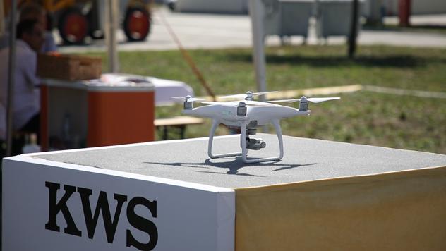 dron - © Agromedia