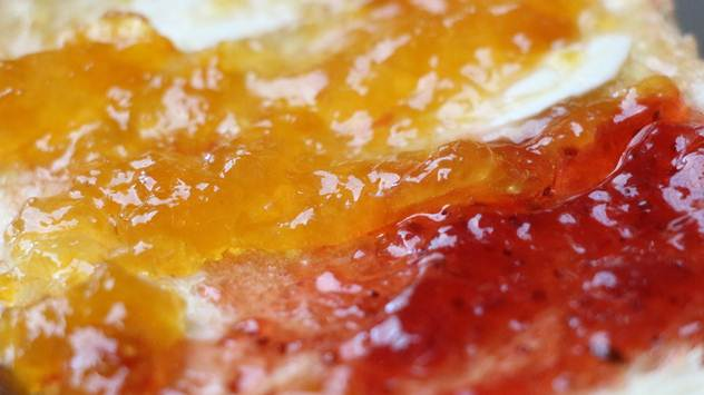 Džem bez šećera - © Agromedia
