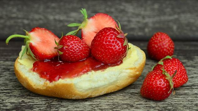 Džem od jagode - © Pixabay