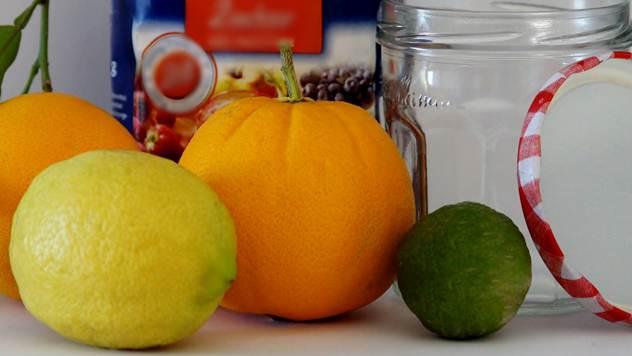 Džem od limuna - © Pixabay