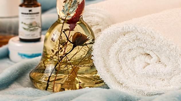 Lavandino ulje - © Pixabay