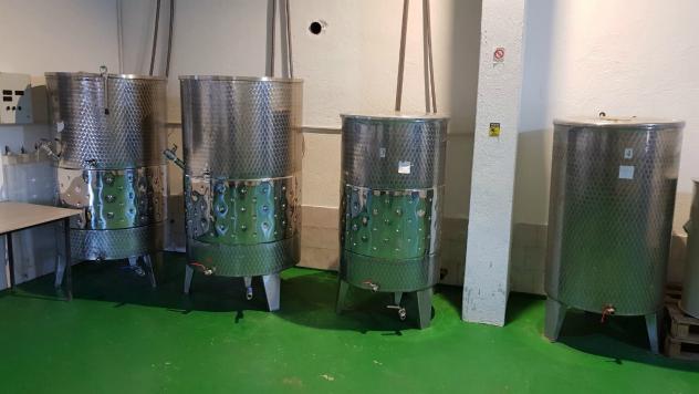 Proizvodnja vina © Agromedia