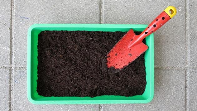 Glistenjak je kvalitetniji od komposta - ©Pixabay