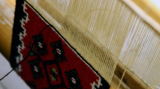 Pirotski ćilim - ©Agromedia