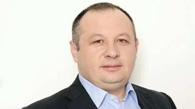 Živojin Trifunović, savetnik predsednika opštine Žagubica - © Foto: Živojin Trifunović