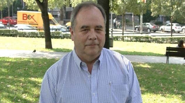 Karlos Kulenkant, predstavnik hladnjačara iz Čilea - ©Agromedia