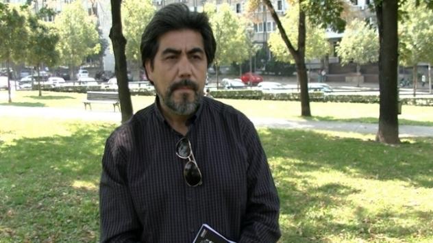 Rodrigo Kampo, iz Ministarstva poljoprivrede u Čileu - ©Agromedia