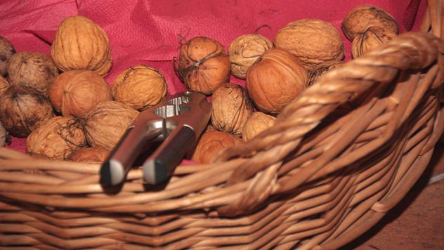 Priprema za lomljenje ljuske - © Pixabay