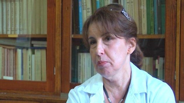 mr Mirjana Zdravković, šef Laboratorije Instituta za zemljište - ©Agromedia