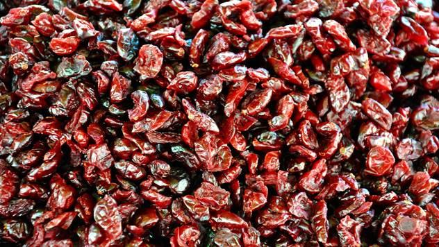 Planira je da proizvede 1.500 tegli džema od šipurka, a da deo utroši nanjegovo sušenje za čaj - © Pixabay