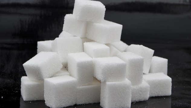 Beli šećer - wikimedia.org