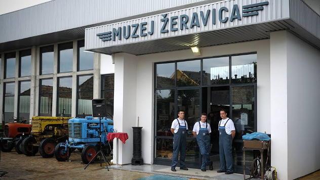 Muzej Žeravica © Foto: FB stranica Muzeja Žeravica