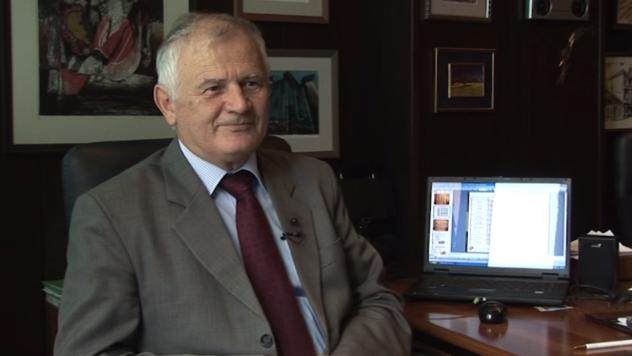 Vukosav Saković, Žita Srbije - ©Agromedia
