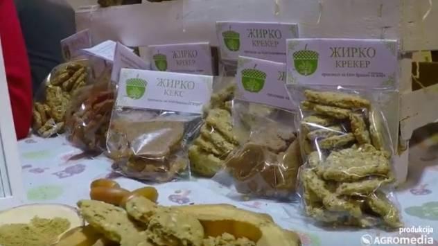 Harina ACE: nutritiva y de trigo, pero mucho más saludable - © Agromedia