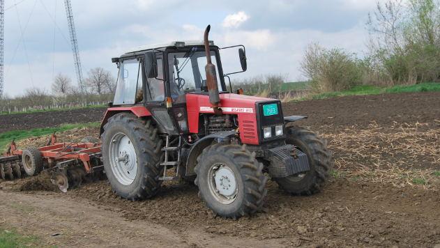 traktor ® agromedia