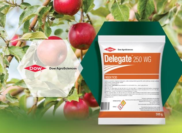 Preparat Delegate 250 WG - © Agromarket