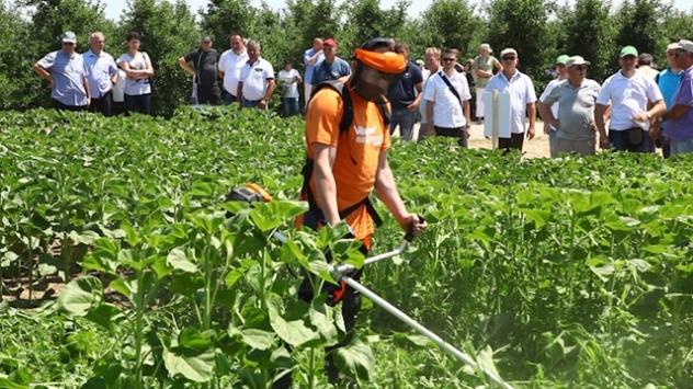 Agromarket Dani polja - ©Agromedia
