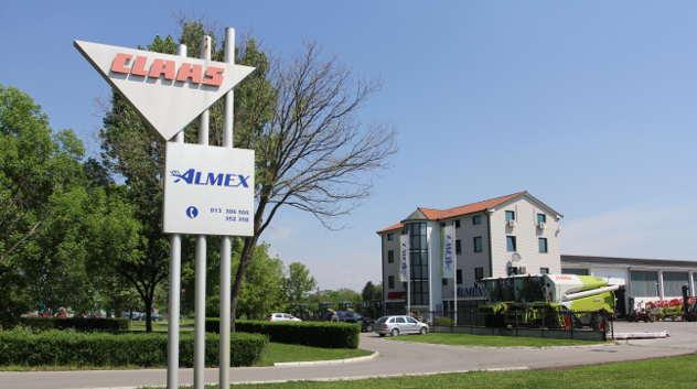 Almex DOO