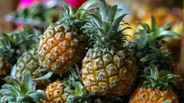Gmo ananas - © Pixabay