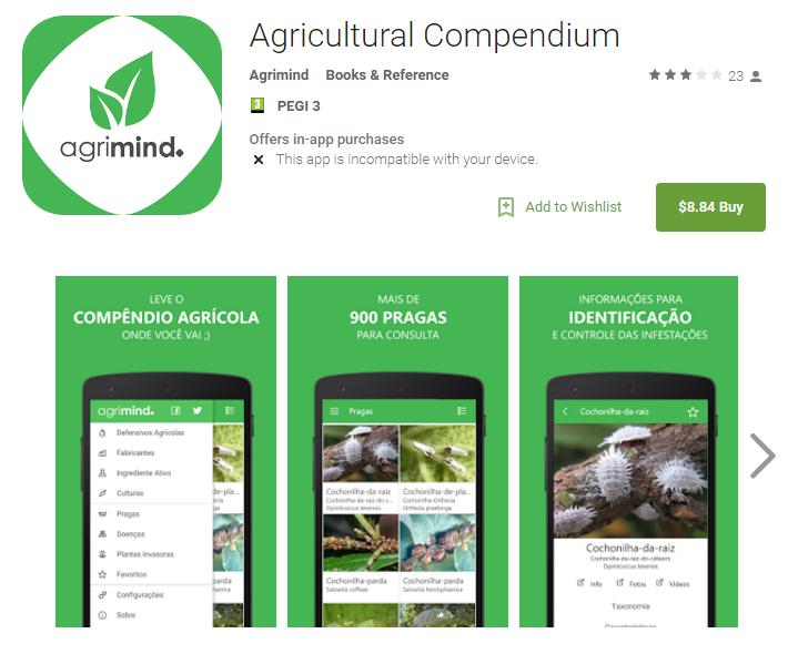 Agricultural Compendium