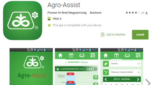 Agro-Assist