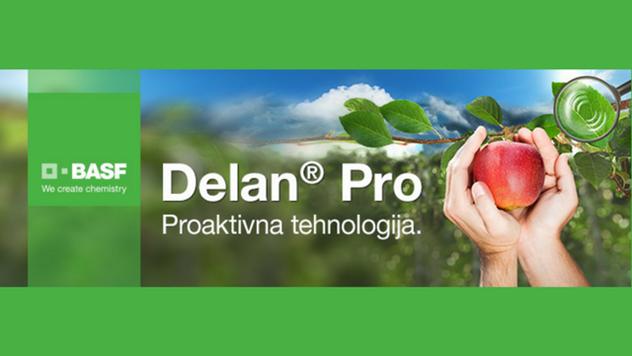 Delan Pro - © BASF