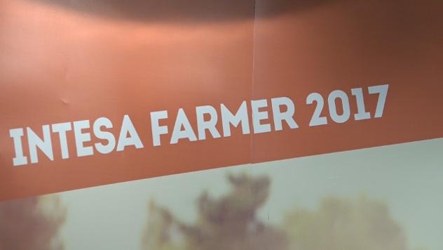 Otvaranje ovogodišnjeg konkursa za Intesa farmera - ©Agromedia
